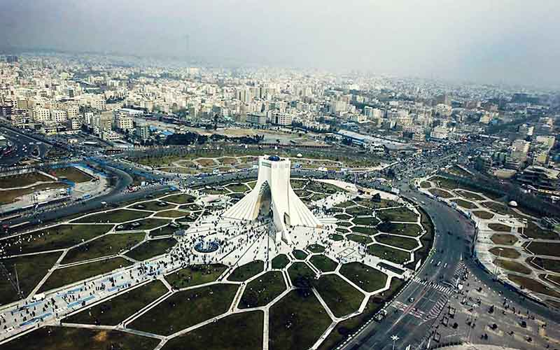 محبوبترین جاذبههای گردشگری پایتخت کدامند؟