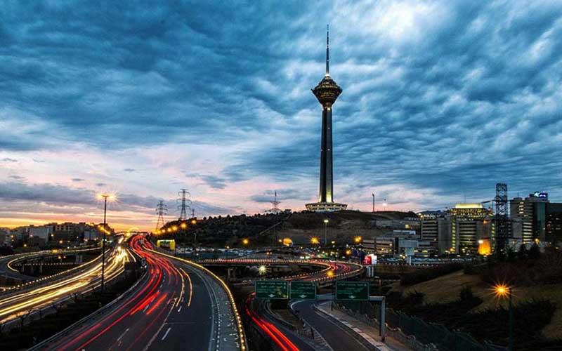 تهران، در بین 500 شهر گران جهان