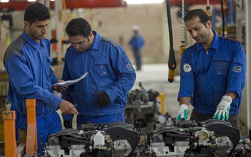 نرخ تورم تولیدکننده در بهار ۷۰ درصد شد