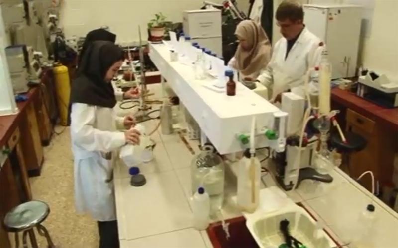 ایران سازنده اولین داروی ضدسالک در جهان