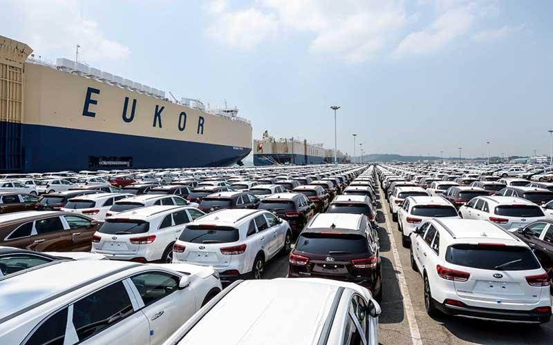 هشدار سازمان حمایت برای خرید خودروی وارداتی
