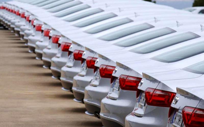 پرفروشترین خودروهای داخلی و خودروهای وارداتی سال ۹۶
