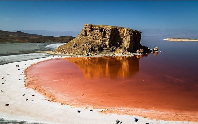 ۴۰۰ میلیارد تومان برای احیای دریاچه ارومیه پرداخت میشود