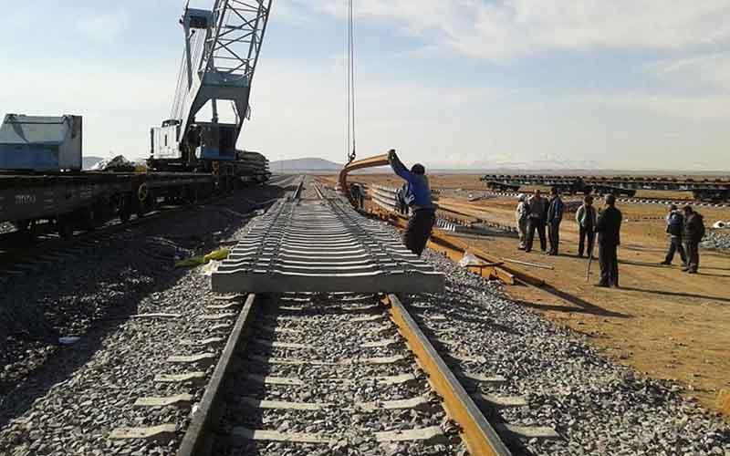 پرداخت ۷۵۰ میلیارد تومان تسهیلات برای راهآهن اردبیل