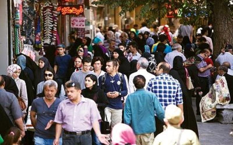 Image result for بازار و خرید مردم