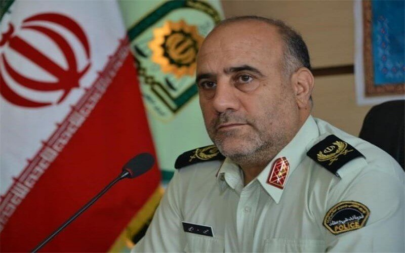 رئیس پلیس پایتخت به هنجارشکنان حجاب هشدار داد
