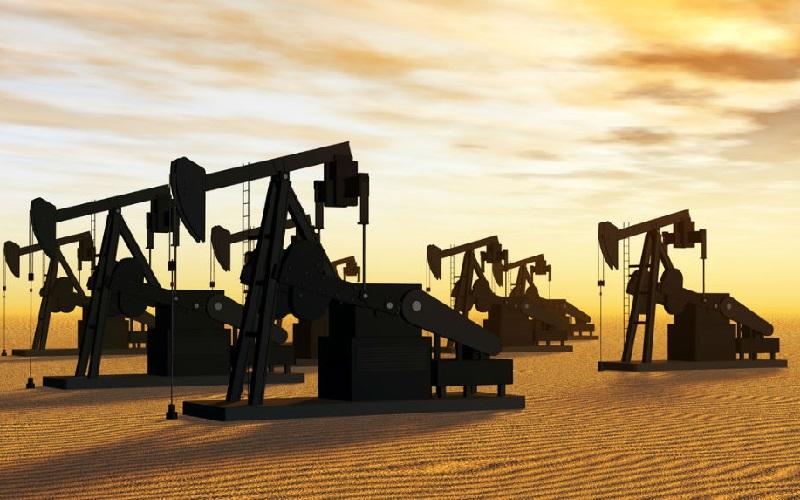 سقوط قیمت نفت خام آمریکا به زیر 60 دلار