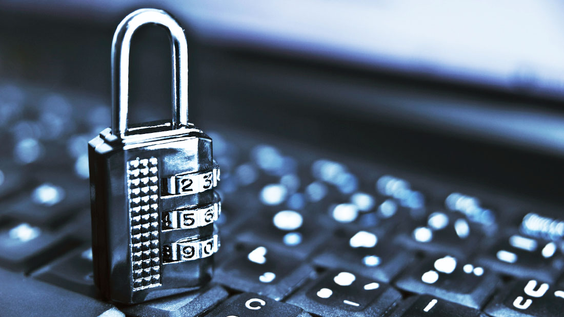 امنیت اینترنت هکر شغل IT