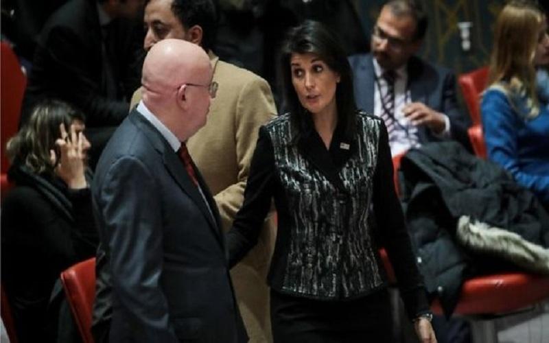 پرونده غوطهشرقی دمشق و آتشبس یک ماهه در سوریه روی میز شورای امنیت