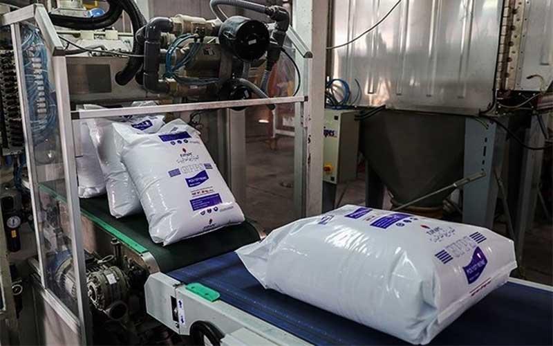 رشد 50 درصدی ظرفیت تولید محصولات پتروشیمی