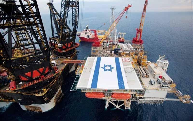 اسرائیل به مصر ۱۵ میلیارد دلار گاز میفروشد
