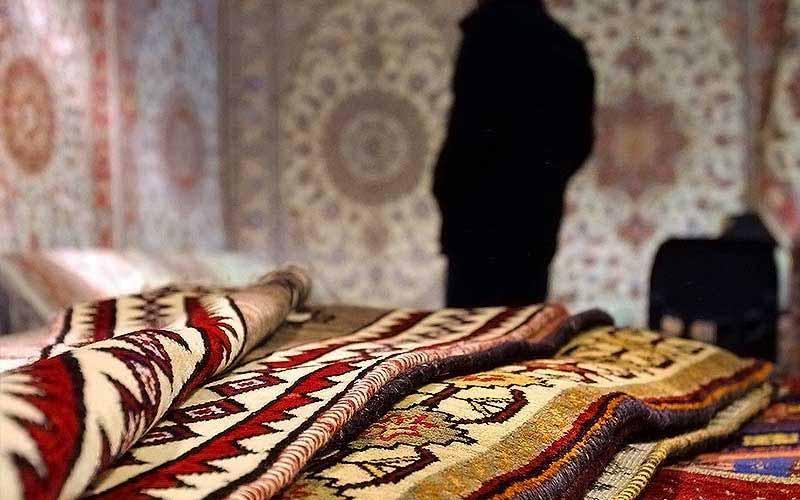 احیای بازار فرش ایران در چین
