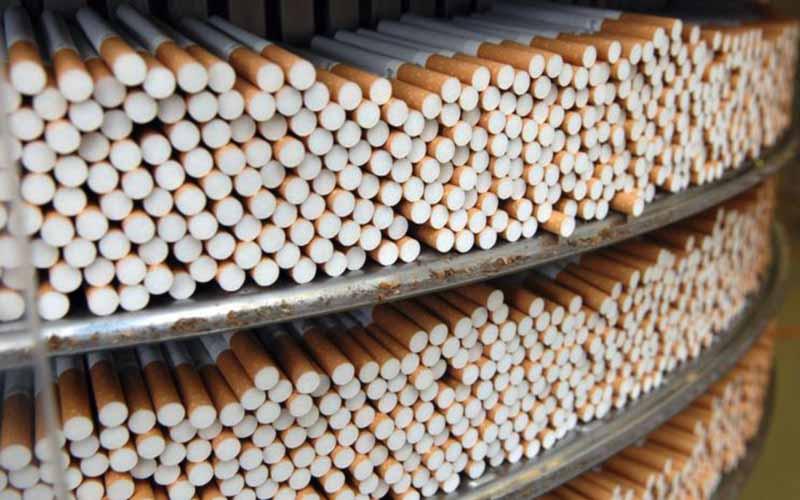 احتکار و گرانی غیرقانونی توزیعکنندگان سیگار