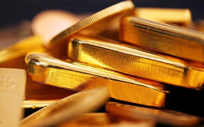 قیمت طلا در بازارهای جهانی ۱۴ دلار افزایش یافت