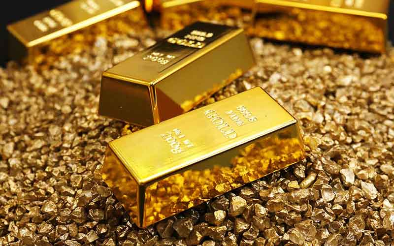 صادرات طلای سوئیس به هند به پایینترین سطح در 5 سال اخیر رسید