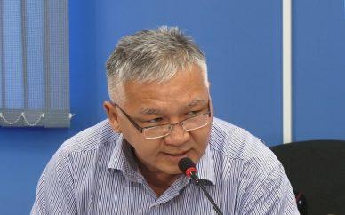 احتمال انحلال پارلمان قرقیزستان وجود دارد