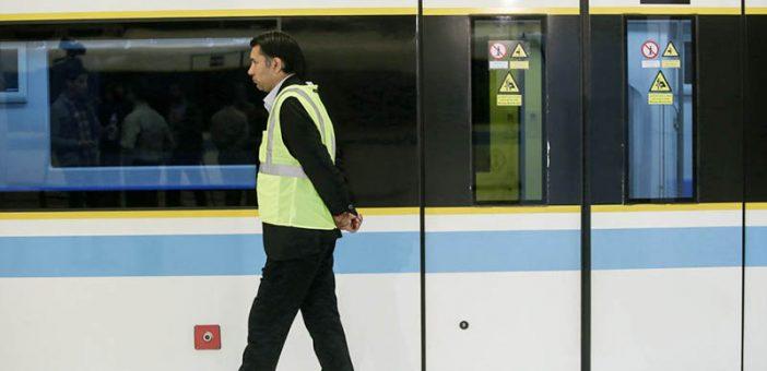 نرخ بلیت متروی تهران در سال ۹۷ اعلام شد