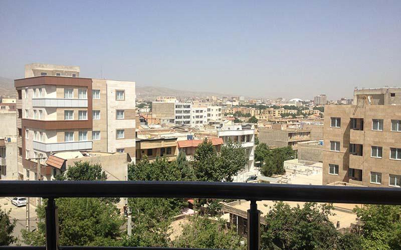 کف بازار / قیمت آپارتمان منطقه ۱۴ در بهمن ماه ۹۶