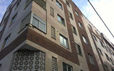 کف بازار / قیمت آپارتمان منطقه ۱۶ در بهمن ماه ۹۶