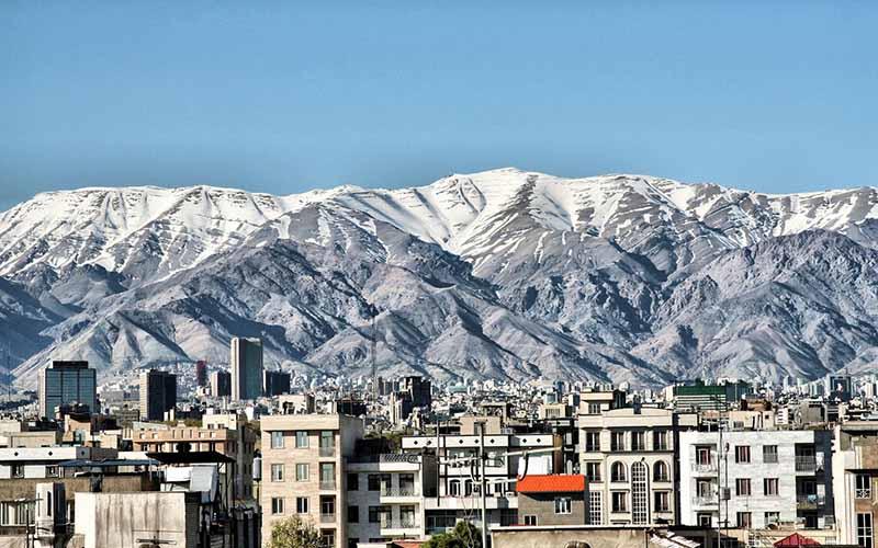 کف بازار / قیمت آپارتمان منطقه ۱۷ در بهمن ماه ۱۳۹۶