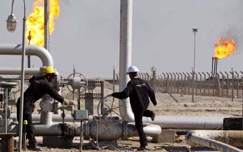 افزایش 2 برابری تولید در میدان نفتی مجنون عراق