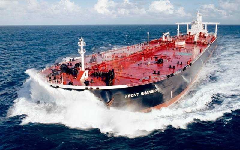 حرکت مخفیانه نفتکشهای سعودی از ترس حمله حوثیها