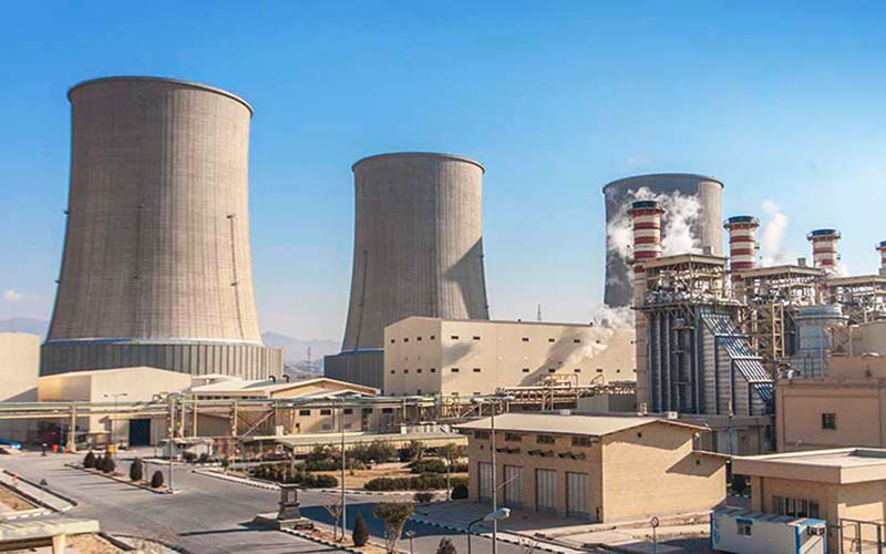 سالانه ۱۲ هزار مگاوات تعمیرات نیروگاهی در ایران انجام میشود