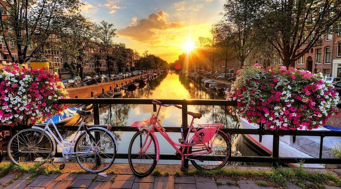 رکوردشکنی اقتصاد هلند