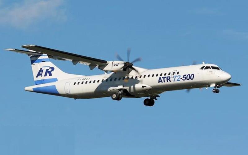 جعبهسیاه ATR72 جمعه به ایران برمیگردد