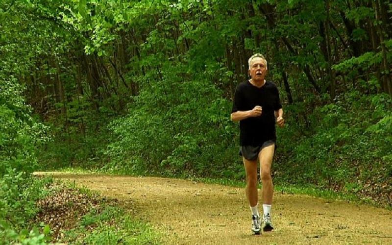 کاهش احتمال بیماری قلبی با ورزش در طبیعت
