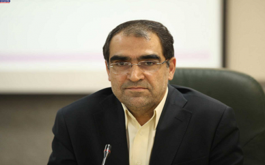 وزیر بهداشت: ۹۶ درصد داروی مورد نیاز کشور تولید داخل است