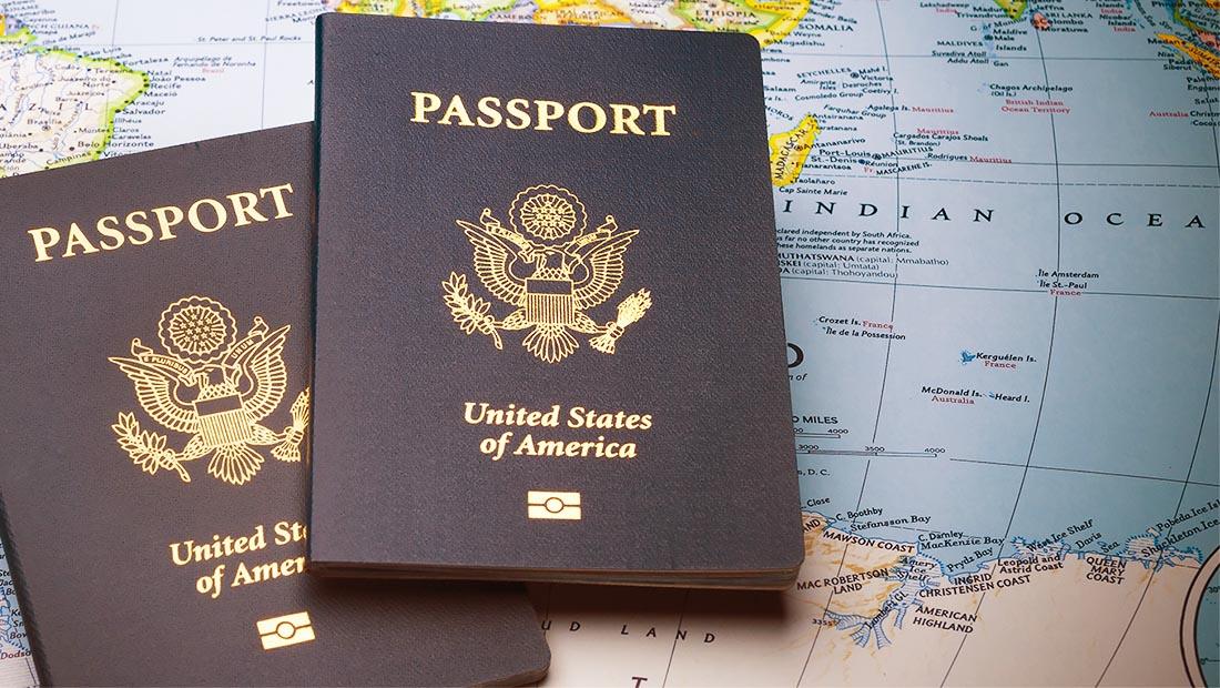 قدرتمندترین پاسپورت جهان متعلق به کدام کشور است؟