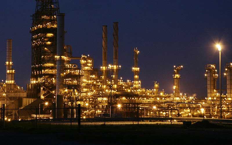 بورس انرژی میزبان عرضه ۳۰ هزار تن نفتای پالایشگاه آبادان میشود