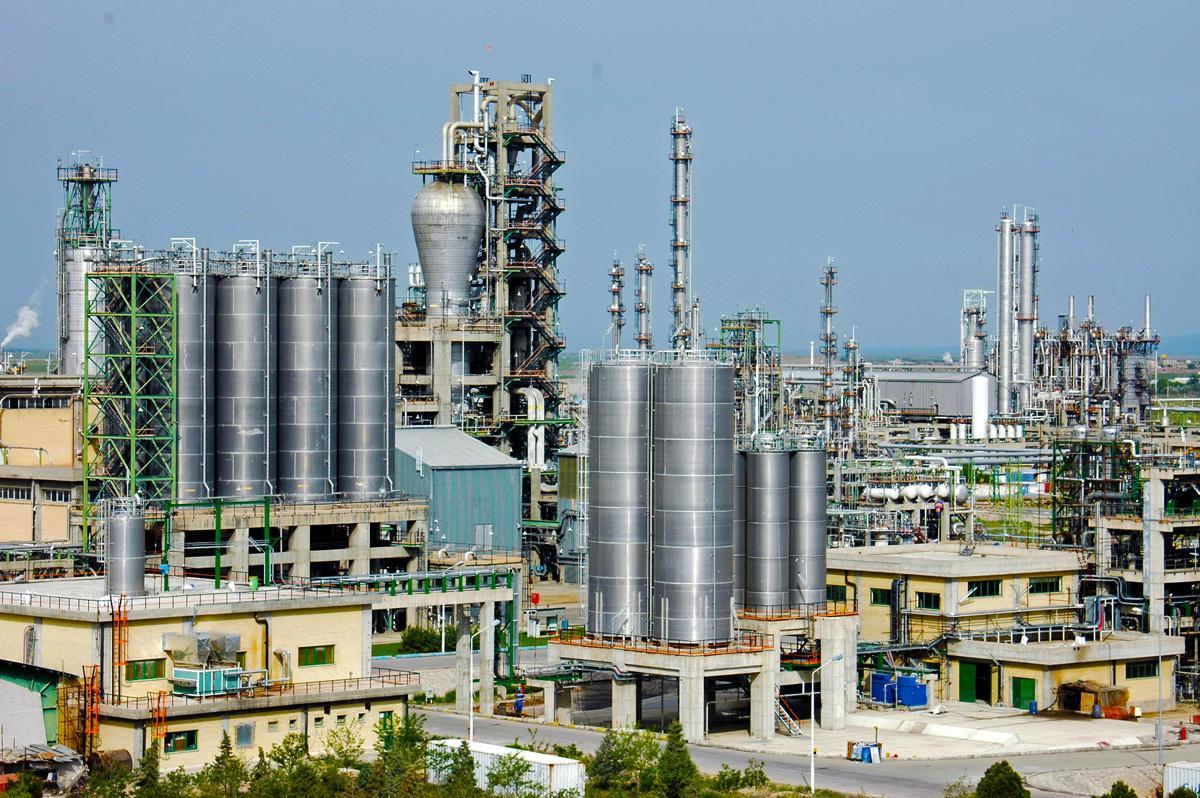 سرمایهگذاری بخشخصوصی بر پرمصرفترین پوششهای صنعتی