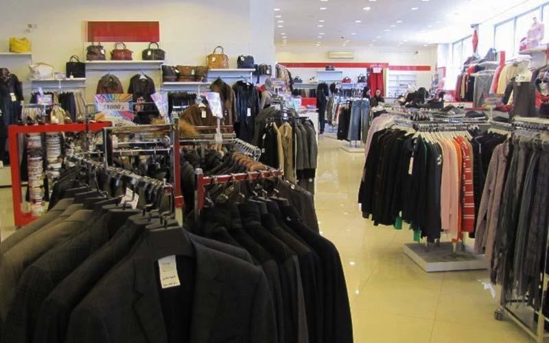 صادرات پوشاک ۱۸درصد افزایش یافت
