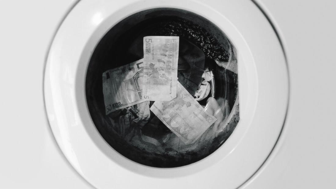 پولشویی فساد مالی توسعه