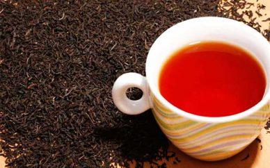 بیماری هایی که با نوشیدن چای به وجود می آیند