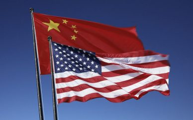 طرح آمریکا برای مقابله با پروژه اقتصادی مهم چین