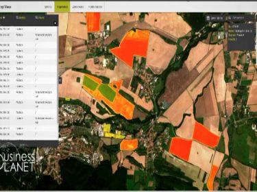 کاربردیترین نرمافزار در کشاورزی
