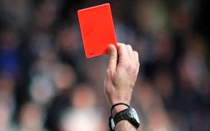 سه میلیون برای پاک کردن کارت قرمز