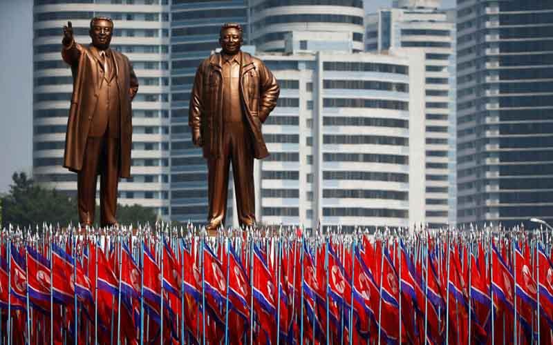 درآمد 200 میلیون دلاری کره شمالی از دور زدن تحریمها