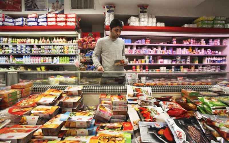 گرانترین و ارزانترین خوراکیهای خانوار ایرانی در سال ۹۶
