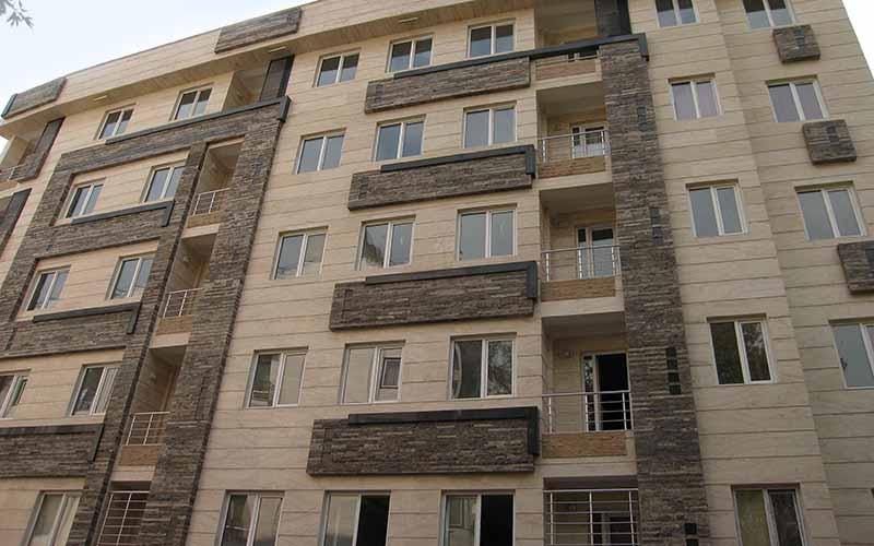 قیمت هر متر خانه در تابستان ۸۰ درصد افزایش یافت