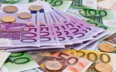 کاهش رشد اقتصادی منطقه یورو