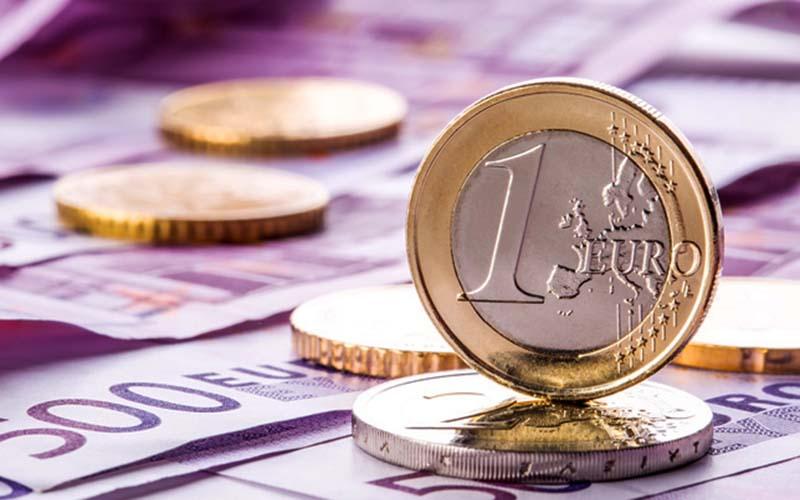 کاهش بیسابقه ارزش یورو