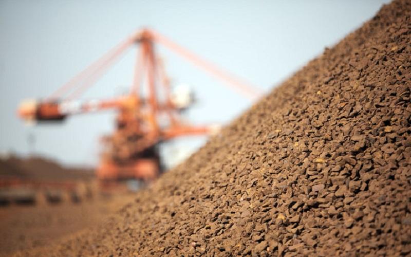 افزایش قیمت زغالسنگ و سنگ آهن در بازارهای جهانی
