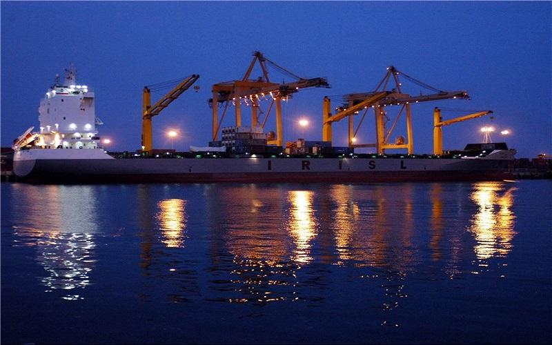 ۷ شرکت خارجی در نمایشگاه دریایی ایران حضور دارند