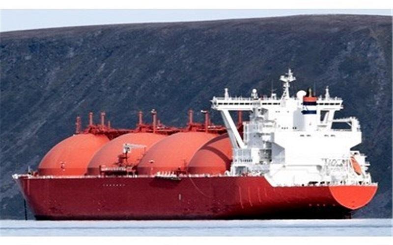 صادرات الپیجی ایران رکورد زد