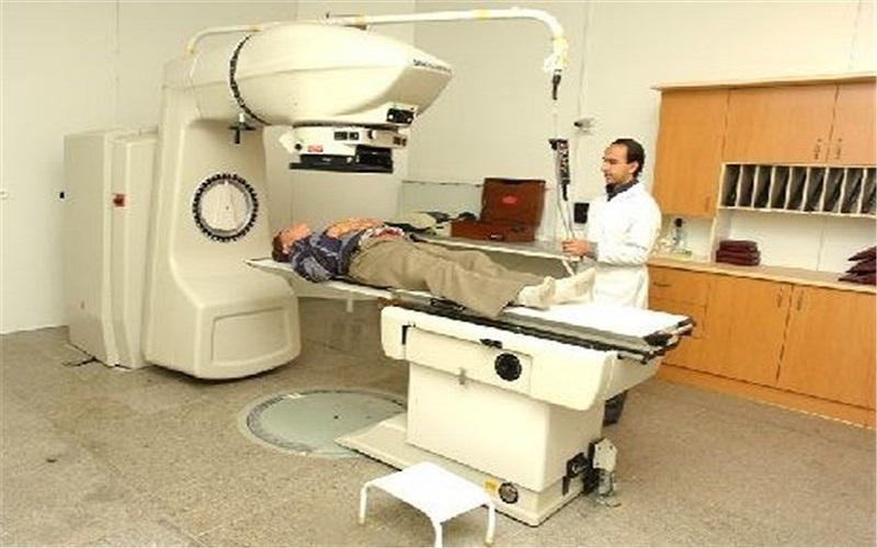 لزوم گسترش پرتودرمانی بهدلیل افزایش سرطان