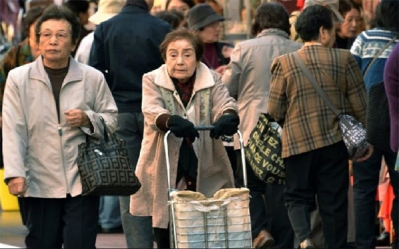 سن بازنشستگی در ژاپن ۷۰ سال میشود